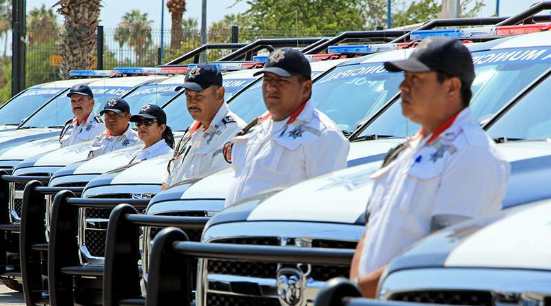 Seguridad Pública, eje central en presupuesto 2018: Gobierno de Los Cabos