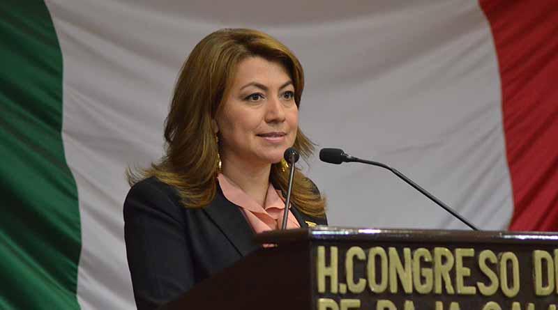 Aprueban licencia temporal a tres representantes populares del Congreso del Estado
