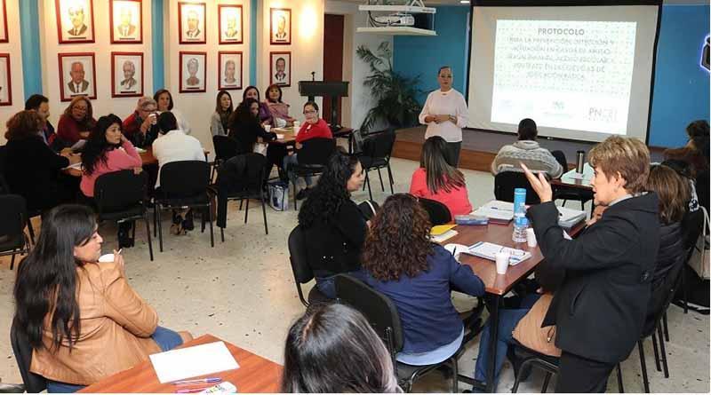 SEP Integra programa de convivencia escolar a jardines de niños en BCS