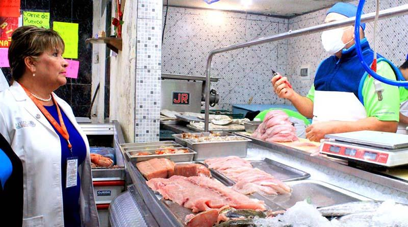 Son continuas las verificaciones de COEPRIS a establecimientos con venta de alimentos
