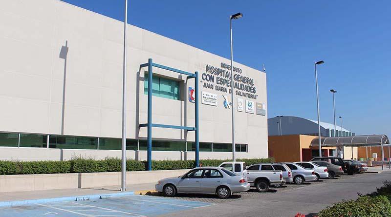 Hospital Salvatierra se fortalece como sede para residencias médicas