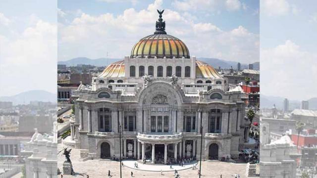 Favorece diversidad de oferta el turismo en Ciudad de México