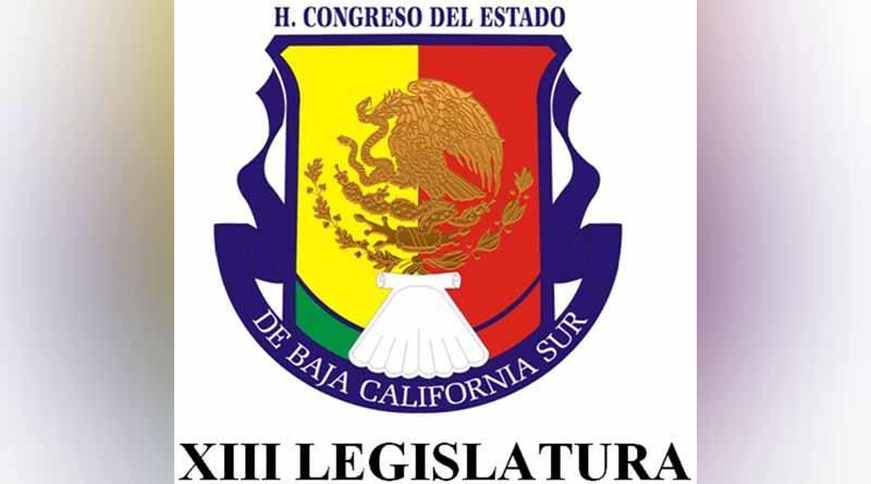 Asume Diputado Francisco Javier Arce Arce la Junta de Gobierno del Congreso del Estado