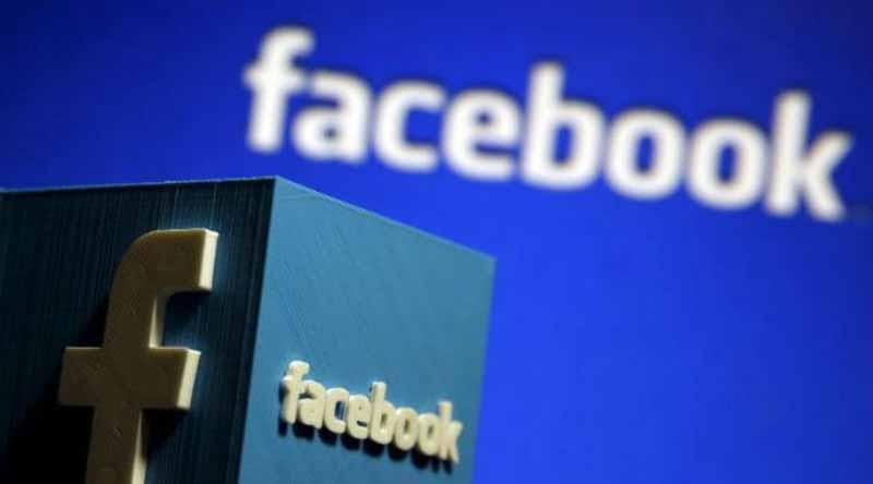 Facebook marca errores debido a mantenimiento