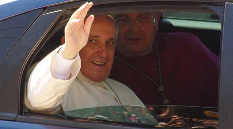 Cambian Padrenuestro en Italia y Francia, lo mantienen en Alemania
