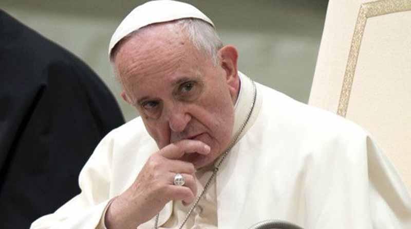 """Papa Francisco insta a crear """"alianza"""" contra el odio y la indiferencia"""