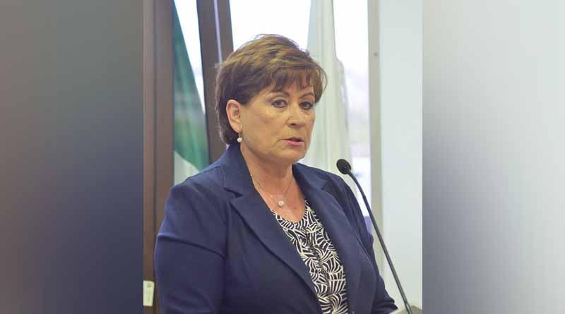 Solicita Diputada Rosa Delia Cota Montaño se conforme una Comisión Especial en el Congreso del Estado