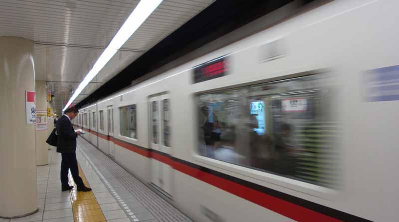 El metro de Nueva York se cerrará por primera vez ante COVID-19
