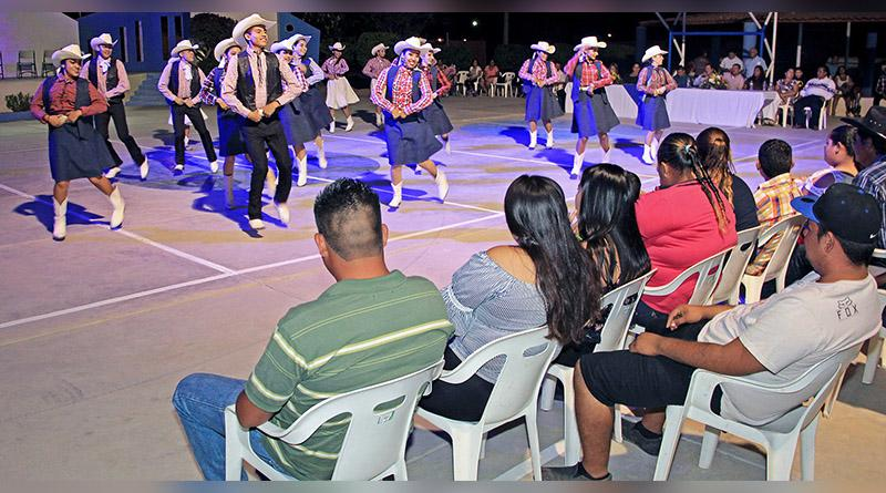 """Se invita a las """"Fiestas Tradicionales 5 de Febrero 2018"""" en SJC"""