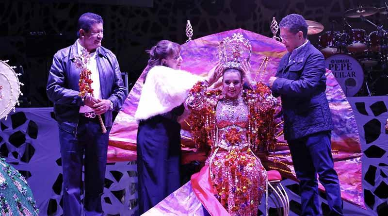 Carnaval de La Paz, tradición de más de 120 años; SETUES