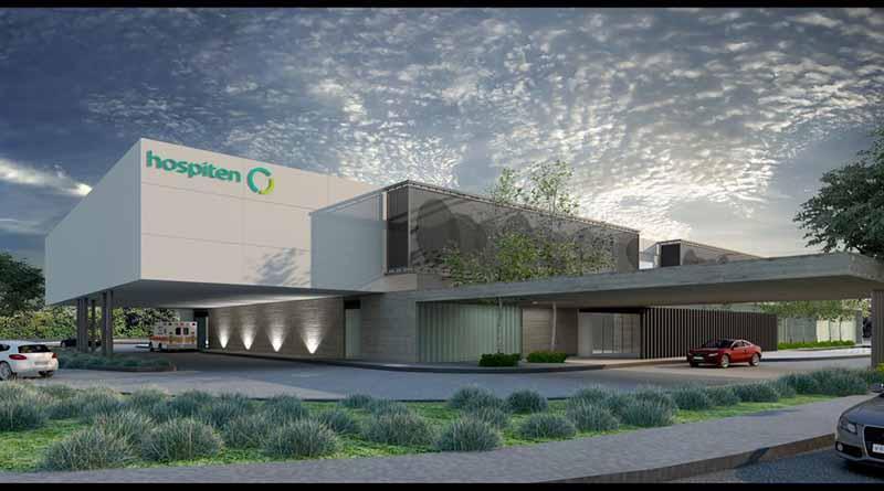 El Grupo Hospiten continúa su crecimiento con compra en Panamá y apertura nuevas instalaciones en Cabo San Lucas a finales de este año