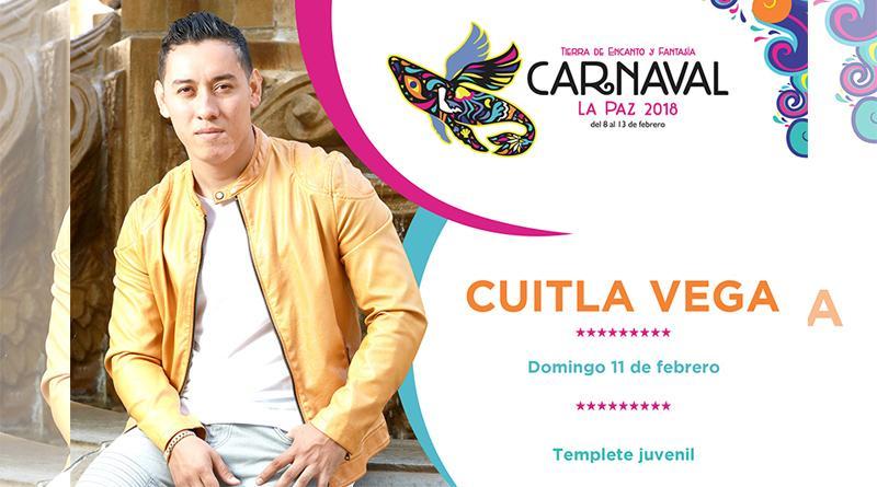 Música, baile y diversión ofrecerá el escenario juvenil del Carnaval 2018