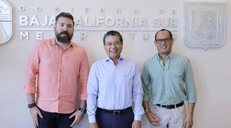 Fideicomiso deTurismo de La Paz tiene nuevo director general