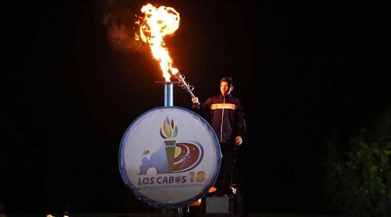Pone en marcha Gobernador Olimpiada Estatal 2018