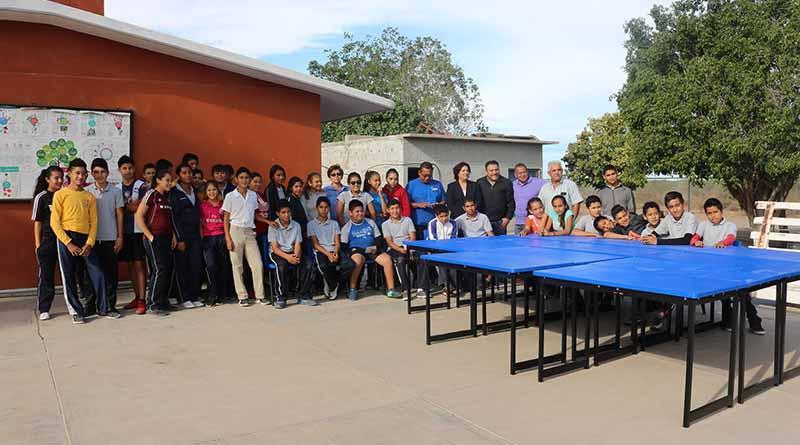 Apoya programas compensatorios en BCS a 7 mil 500 alumnos de sectores vulnerables: SEP