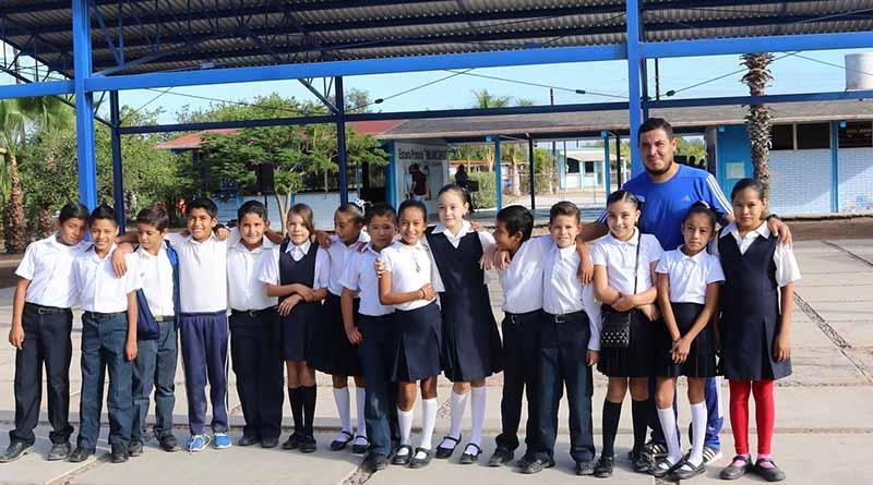 Otorga Gobierno Estatal más de cuatro mil becas de traslado para evitar deserción escolar: SEP