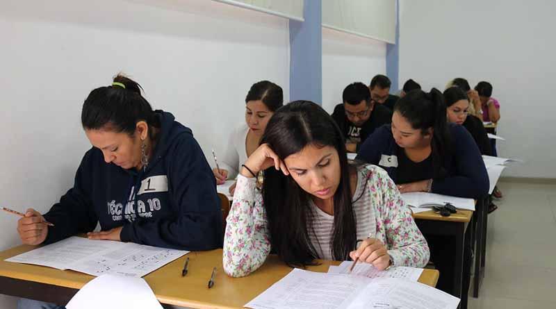 Capacitan en BCS a 300 Docentes Programa Nacional de Inglés: SEP