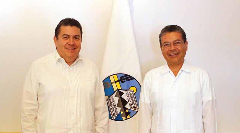 Coordinan Turismo y Sector Académico, acciones para el desarrollo de BCS