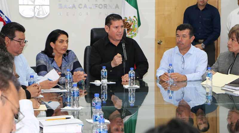 UABCS pilar fundamental para la educación profesional en BCS: Álvaro De La Peña