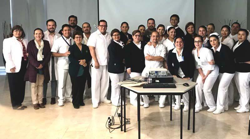 Hospital Salvatierra realizó jornada de investigación en enfermería