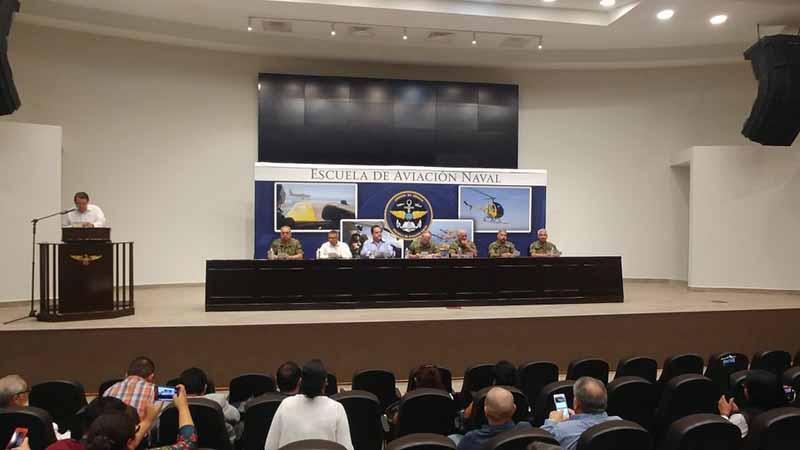 SEMAR triplicará presencia en Los Cabos con nuevas instalaciones: Soberón Sánz