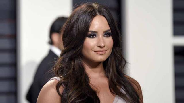 Demi Lovato dará conciertos en Monterrey y Ciudad de México