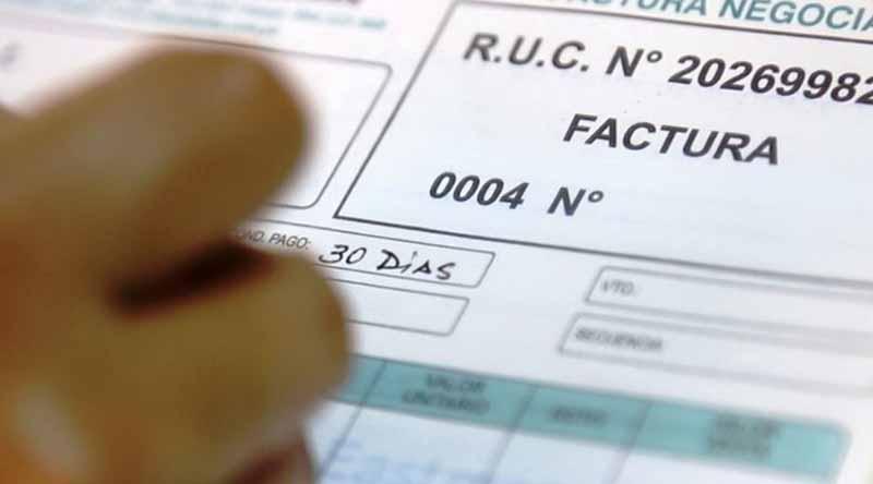 """Alerta SAT sobre """"Prácticas indebidas en la emisión de facturas"""""""