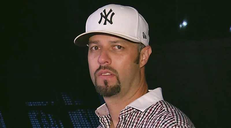 Arrestan a Esteban Loaiza con 20 kilos de droga en EUA