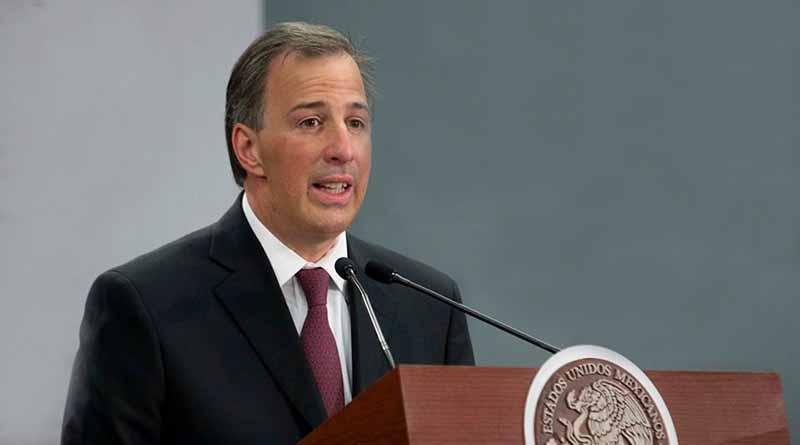 Meade se reunirá con la militancia del PRI de Oaxaca