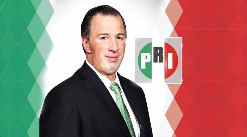 PRI se alista para elegir a Meade como su candidato presidencial