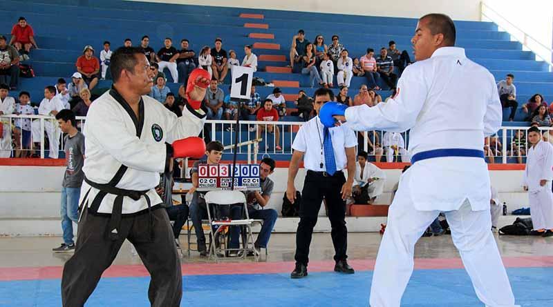 Se invita al XIX Torneo de Karate de la amistad Los Cabos 2018