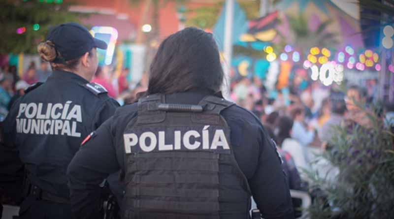 Con saldo blanco concluyó Carnaval La Paz 2018