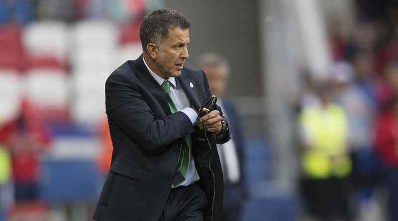 Técnico del Tri queda satisfecho con triunfo sobre Bosnia