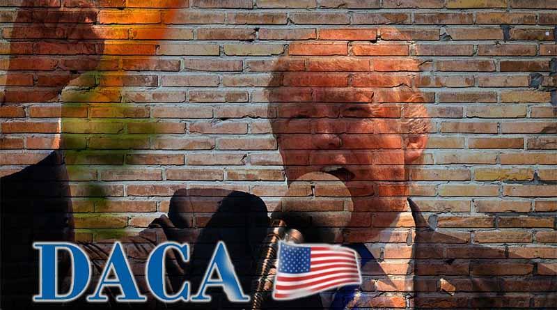 Estamos ante última oportunidad de resolver DACA Trump