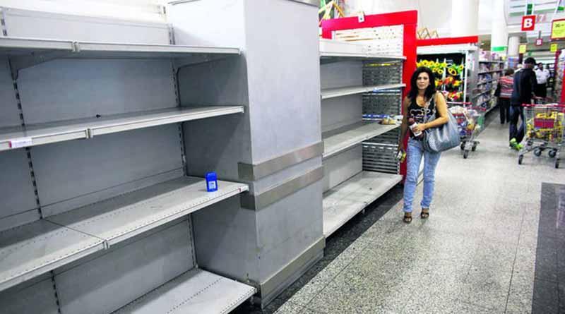 Venezolanos pierden 11 kilos de peso por falta de comida encuesta