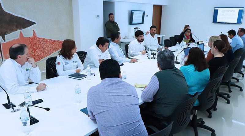 Los Cabos, sede de la 1ª. Reunión de los Centros de Atención y Protección al Turista