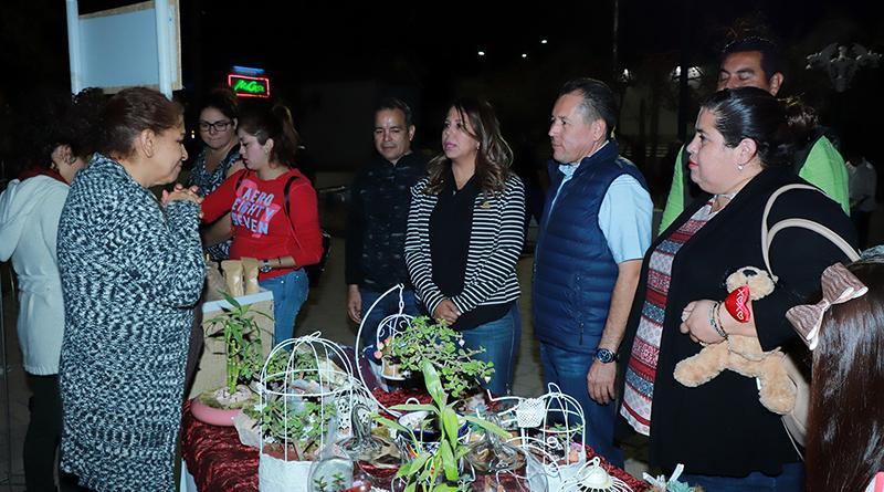 """Reactiva Gobierno de Los Cabos """"Los Viernes de Plaza Amelia Wilkes"""" en CSL"""