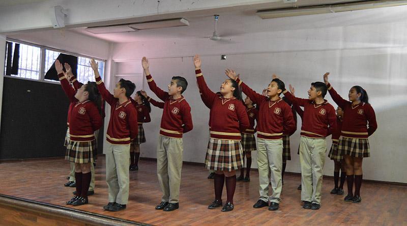 Se invita al concurso de Poesía Coral y Juguete Regional en SJC