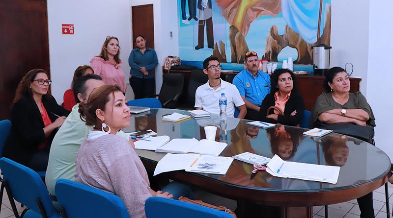"""Gobierno de Los Cabos capacita a escuelas para lograr Certificación Internacional """"ECO-SCHOOL"""""""