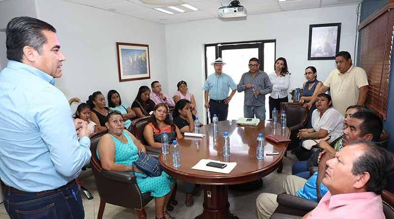 Ciudadanos vigilarán proyecto de agua en La Ballena