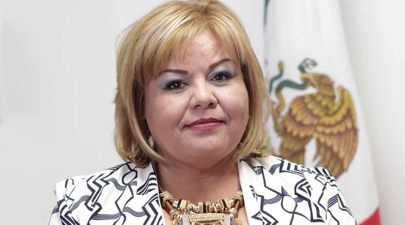 Alejandra Pérez Rivas, nueva Directora del Instituto Municipal de la Mujer