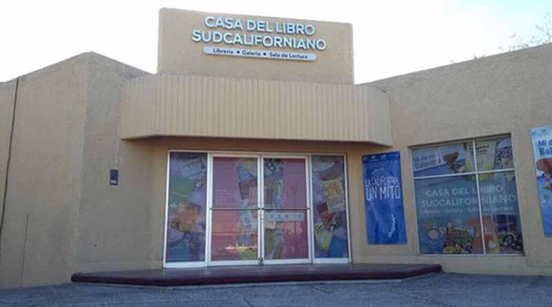 Realizará Instituto de Cultura la reapertura de la Casa del Libro Sudcaliforniano