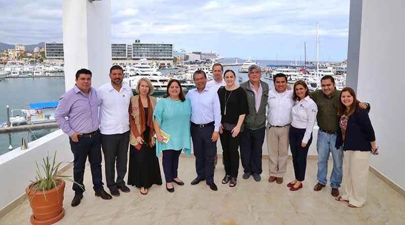 CAT Los Cabos, ejemplo de Atención al Turismo a Nivel Nacional