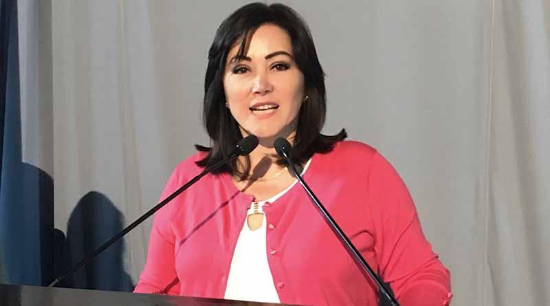 Que se restauren calles y avenidas con desperfectos para seguridad de ciudadanos : Norma Peña
