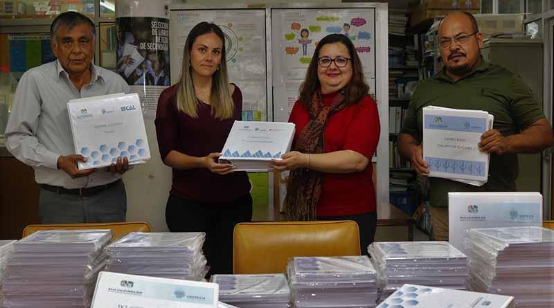 Certifican en dominio del inglés a 120 docentes sudcalifornianos: SEP
