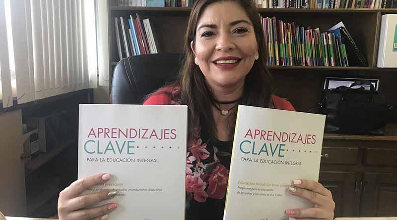 Modelo Educativo fortalece educación inicial