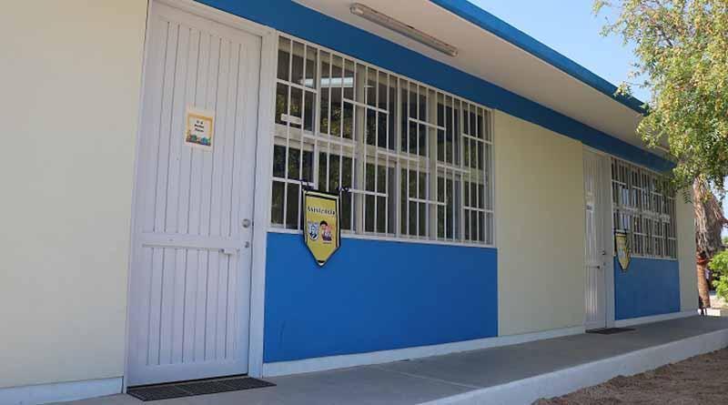 Más de 830 mdp se invierten en obra educativa para garantizar Educación de Calidad