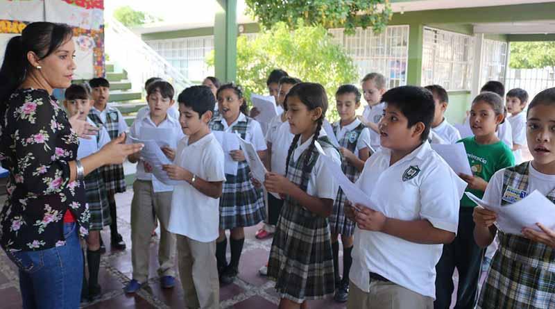 Programa escuelas de tiempo completo erogará 116 mdp en 282 planteles de BCS