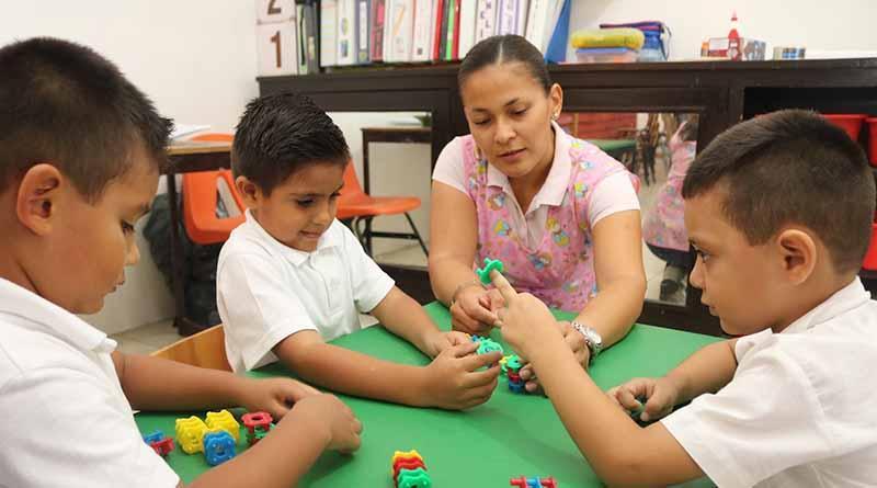 """Trabaja CENDI dos en pilotaje del modelo de educación inicial """"Un Buen Comienzo"""": SEP"""