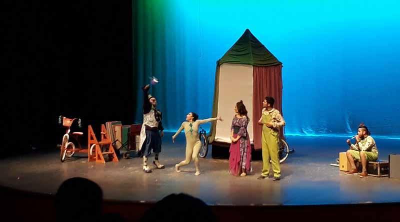 Más de cinco mil alumnos asistieron a la obra de teatro ¿QUÉ NOS MUEVE?: SEP